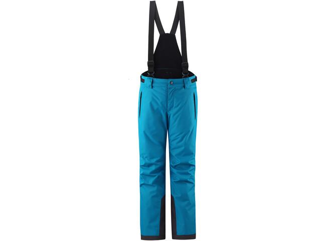 Reima Wingon Pantalon D'Hiver Adolescents, dark sea blue